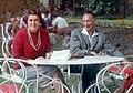 1960 Paulette et Grisha Lewin.jpg
