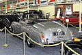 1962 Bentley S2 Mulliner Drophead Coupe rear.JPG