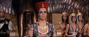 Смотреть фильм клеопатра королева секса