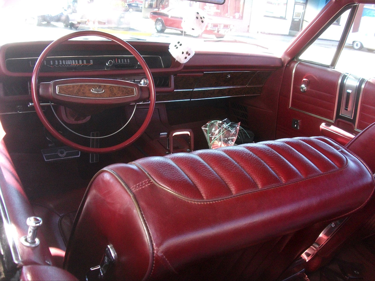 Classic Car Upholstery Restoration In Long Beach Autocars Blog