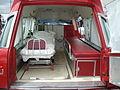 1969 Cadillac Superior Rescuer High Top ambulance (5410303462).jpg