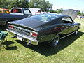 1969 Mercury Cyclone GT rear (5895933401).jpg