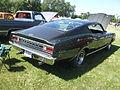 1969 Mercury Cyclone GT rear (5895933401).jpg