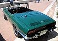 1969 Seat 850 Sport Spider (4639592275).jpg