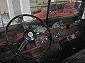 1970 Land-Rover Santana 1300 interior (4406961767).jpg