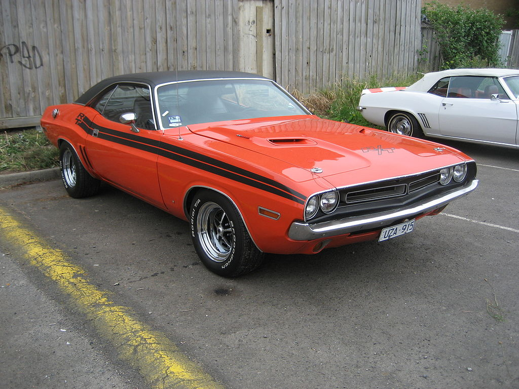 hemi orange dodges e body muscle car 1st gen built from 1970 74 base engin. Cars Review. Best American Auto & Cars Review