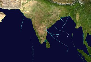 1985 North Indian Ocean cyclone season