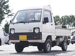1988 Mitsbishi Minicab DX High-Roof.jpg