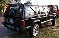 1989 Jeep XJ Wagoneer Limited NC rr.jpg