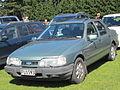 1991 Ford Sierra Sapphire Ghia (6352089255).jpg