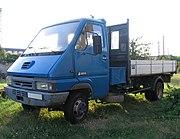 1992-1999 Renault Messenger B120 flatbeita