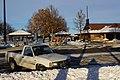 1997 Mazda B2300 Pick-Up (31609669202).jpg