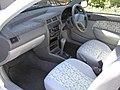 1997 Toyota Starlet (EP91R) Life 3-door hatchback (2007-08-30) 04.jpg