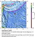 1998 Ryukyu Islands Earthquake Location.jpg