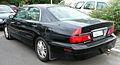 1999-2000 Mitsubishi KH Verada Xi sedan 02.jpg
