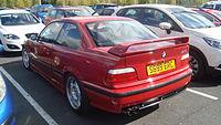 1999 BMW M3 Special Edition (15421836545).jpg