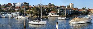Kirribilli, New South Wales - Kirribilli, New South Wales
