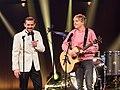 1LIVE Krone 2016 - 2015 - Show - Klaas Heufer-Umlauf und Philipp Poisel-6466.jpg
