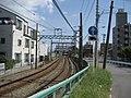 1 Chome Asahichō, Kawasaki-ku, Kawasaki-shi, Kanagawa-ken 210-0808, Japan - panoramio (1).jpg