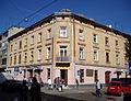 1 Kotliarska Street, Lviv (01).jpg