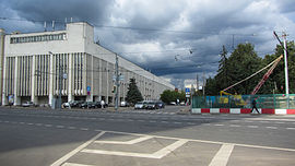 Справка 095 2-й Щипковский переулок где можно сдать анализ крови на хгч и афп