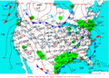 2002-10-26 Surface Weather Map NOAA.png