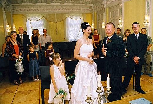 Huwelijk Wikiwand