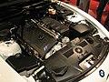 2007 BMW Z4 M Coupé engine.jpg