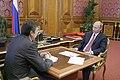 2008-07-09 Владимир Путин, Владимир Миловидов (2).jpg