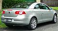 2008-2011 Volkswagen Eos (1F) convertible (2011-11-18).jpg