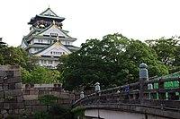 20100715 Osaka Castle 1940.jpg