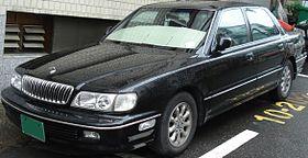 hyundai grandeur wikipedia rh en wikipedia org 2018 Hyundai Azera Grandeur 2016 Hyundai Grandeur