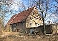 20120316205DR Grünlichtenberg (Kriebstein) Rittergut Herrenhaus.jpg