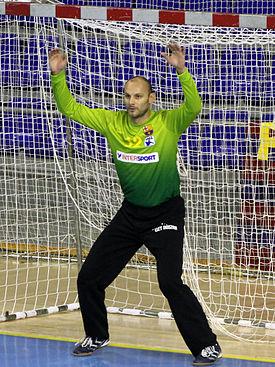 saric handball