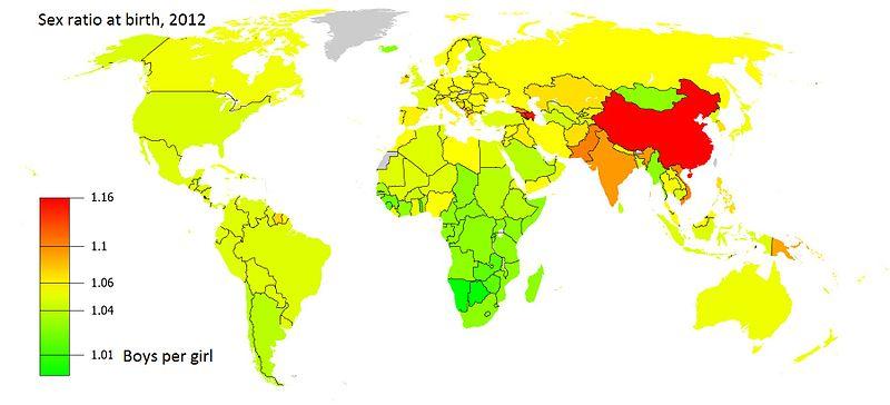 2012 Birth Sex Ratio World Map.jpg