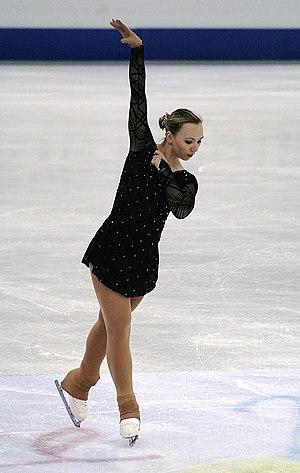 Kerstin Frank - Frank in 2012