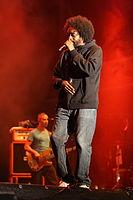 2013-08-24 Chiemsee Reggae Summer - Max Herre & Afrob 4682.JPG