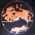 2014-01-26 Symposium Tableware with erotic motif V.I. 3251 detail Altes Museum anagoria.JPG