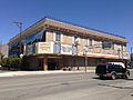 2014-06-12 10 46 59 Winnemucca Convention Center on Nevada State Route 289 (Winnemucca Boulevard) in Winnemucca, Nevada.JPG
