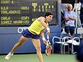 2014 US Open (Tennis) - Tournament - Carla Suarez Navarro (14951902447).jpg