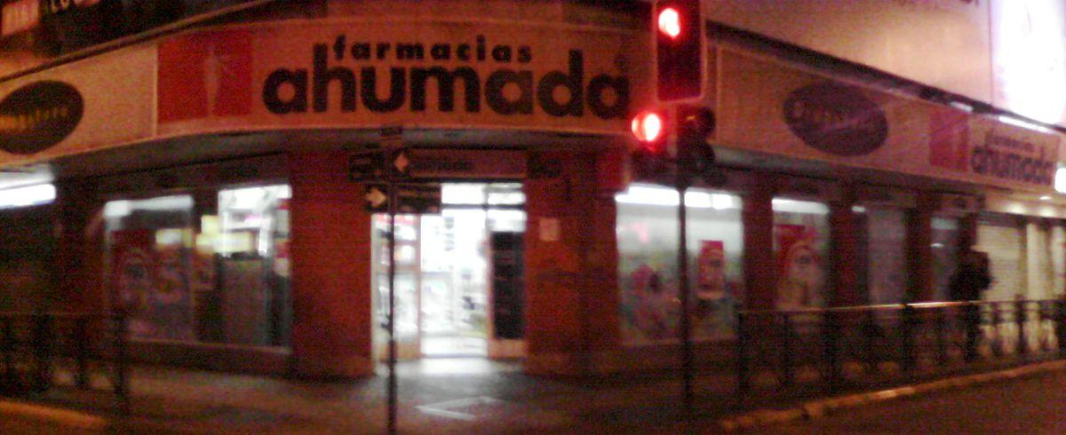 farmacia ahumada medicamentos