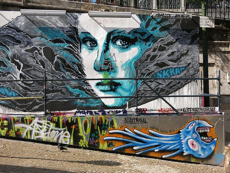 Atrações gratuitas Lisboa