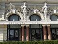 2016 Hotel de Paris - Monaco 03 Restaurant Louis XV.jpg