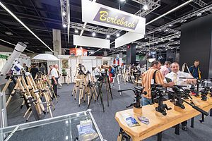 Berlebach - Berlebach at the  Photokina 2016