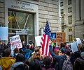 2017.03.07 -MuslimBan 2.0 Protest, Washington, DC USA 00791 (32477567654).jpg