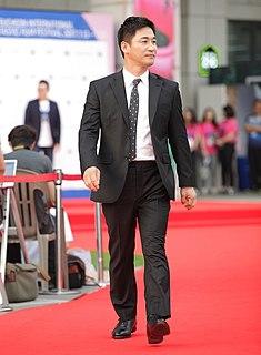 Jeon No-min South Korean actor