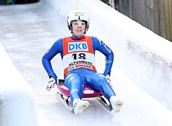 2018-02-02 Junior World Championships Luge Altenberg 2018 – Female by Sandro Halank–013.jpg