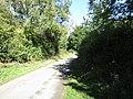 2018-09-24 Bramble Lane, Lower Southrepps (1).JPG