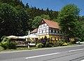 20180514310DR Hohnstein Polenztal 4 Gasthof Rußigmühle.jpg