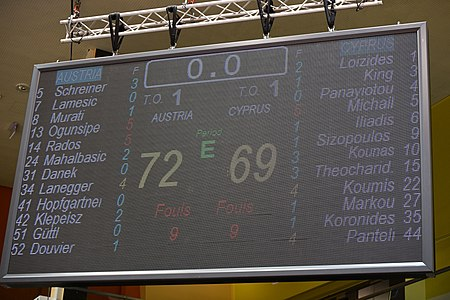 20180913 FIBA EM 2021 Pre-Qualifiers Austria vs. Cyprus DSC 5956.jpg